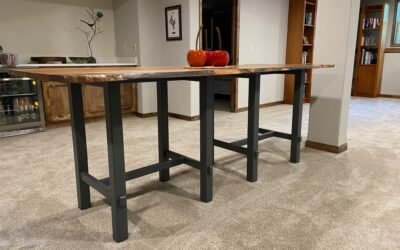 Floating tenon-tables